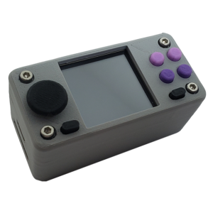 PinkyPi Pro SNES Themed Case – Limited Edition